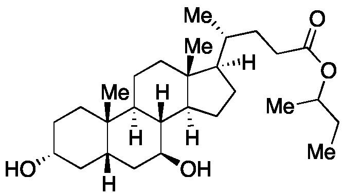 Ursodeoxycholic Acid 2-Butyl Ester