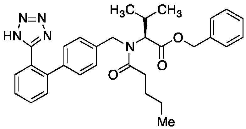 Valsartan Benzyl EsterDiscontinued See: V095760