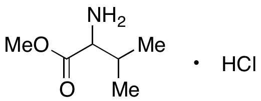 DL-Valine Methyl Ester Hydrochloride