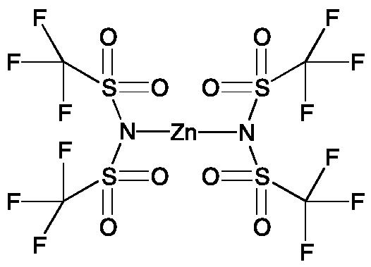 Zinc Di[bis(trifluoromethylsulfonyl)imide]