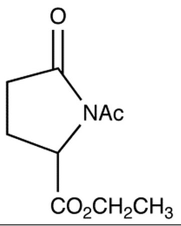 (R)-5-Ethylcarboxyl-N-acetyl-2-pyrrolidinone