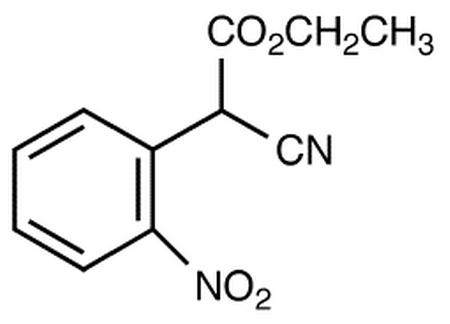 Ethyl Cyano(2-nitrophenyl)acetate