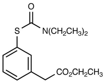 Ethyl 3-(S-Diethylthiocarbamoyl)phenylacetate