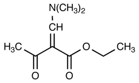 Ethyl 2-Dimethylaminomethylene-3-oxobutanoate