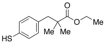 Ethyl 2,2-Dimethyl-3-(4-mercaptophenyl)propionate