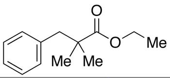 Ethyl 2,2-Dimethyl-3-phenylpropionate