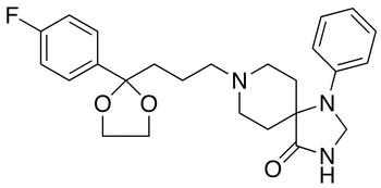 Ethylenedioxy Spiperone