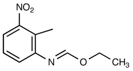 Ethyl-N-(2-methyl-3-nitrophenyl)formimidate