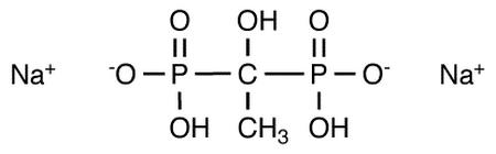 Etidronic Acid Disodium Salt