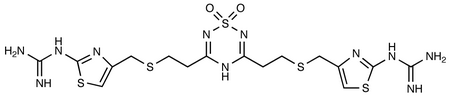 Famotidine Related Compound B