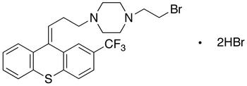 cis-(Z)-Flupentixol Bromide, Dihydrobromide
