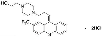 cis (Z)-Flupentixol DiHCl
