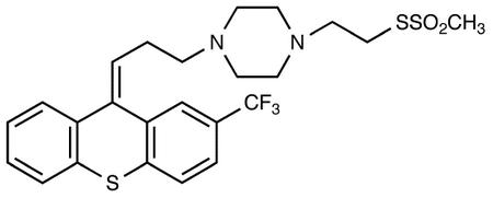 cis-(Z)-Flupentixol Methanethiosulfonate