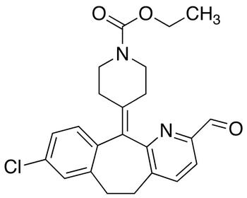 2-Formyl Loratadine