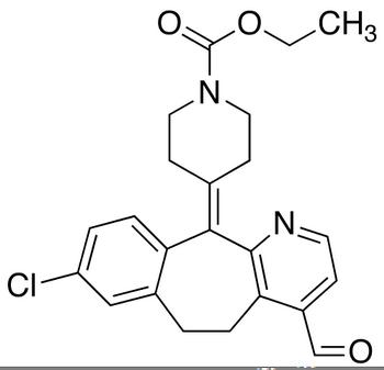 4-Formyl Loratadine