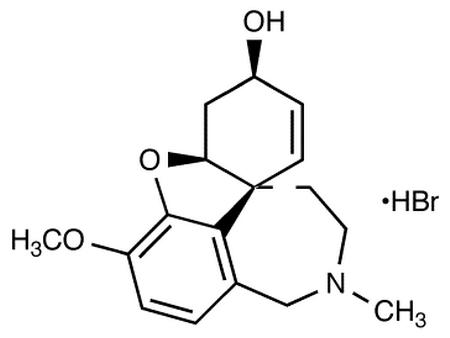 Galanthamine Hydrobromide
