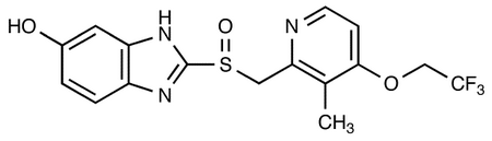 5-Hydroxy Lansoprazole >90%