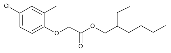 MCPA-2-ethylhexyl ester