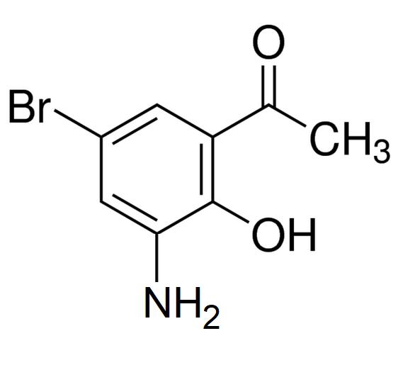 3'-Amino-5'-Bromo-2'-hydroxyacetophenone