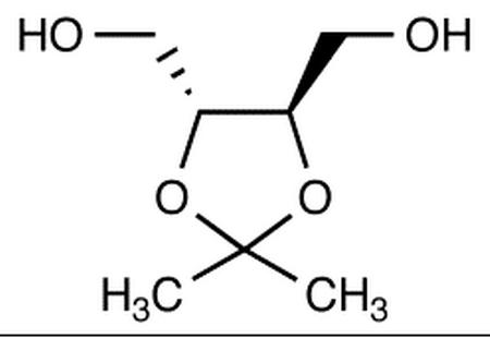 2,3-Di-O-isopropylidene-D-threitol