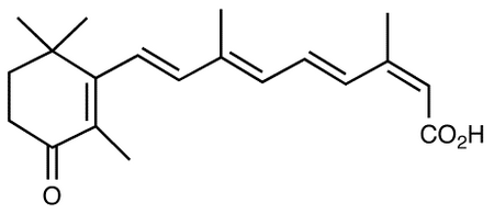4-Keto 13-cis-Retinoic acid