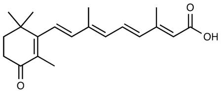 4-Keto all-trans-Retinoic Acid