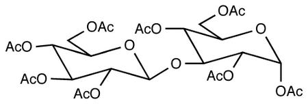 Laminaribiose Octaacetate