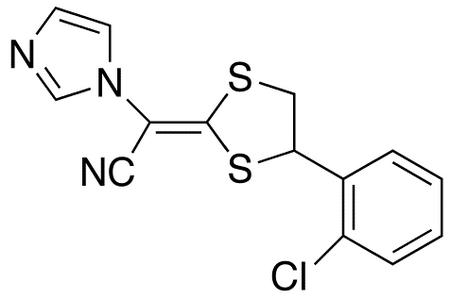 Lanoconazole