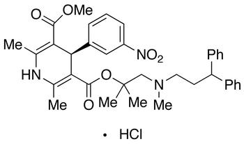 (R)-Lercanidipine HCl