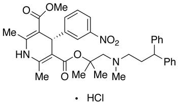 (S)-Lercanidipine HCl