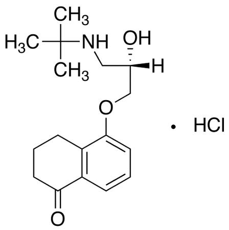 Levobunolol HCl