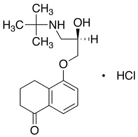 ent-Levobunolol HCl
