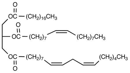 1-Linoleoyl-2-oleoyl-3-stearoyl-rac-glycerol