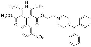 S-(+)-Manidipine