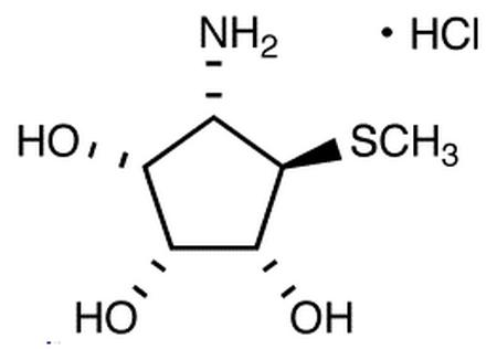 Mannostatin A HCl