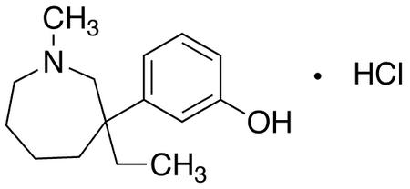 Meptazinol HCl