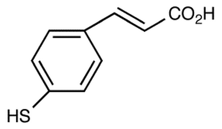 4-Mercaptocinnamic Acid