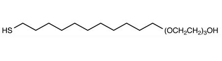 1-(9-Mercaptononyl)-3,6,9-trioxaundecan-11-ol