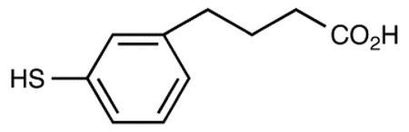 3-Mercaptophenylbutyric Acid; Technical Grade  (85-90%; Remainder Possibly Dimer)