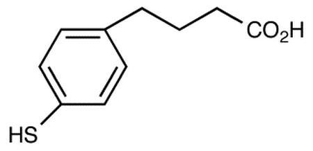 4-Mercaptophenylbutyric Acid