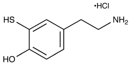 3-Mercaptotyramine HCl