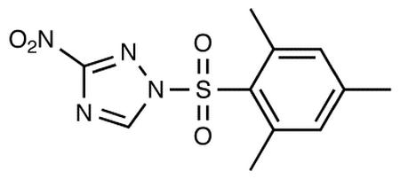 1-(2-Mesitylenesulfonyl)-3-Nitro-1H-1,2,4-Triazole