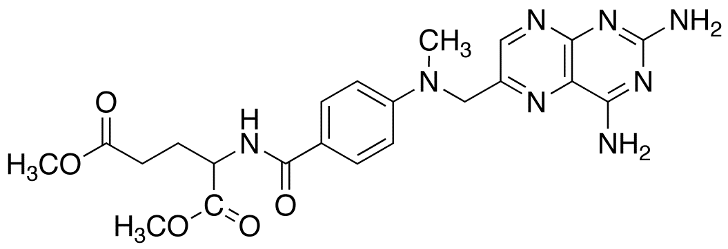 Methotrexate Dimethyl Ester