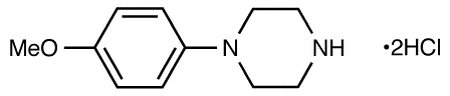1-(4-Methoxyphenyl)-piperazine DiHCl