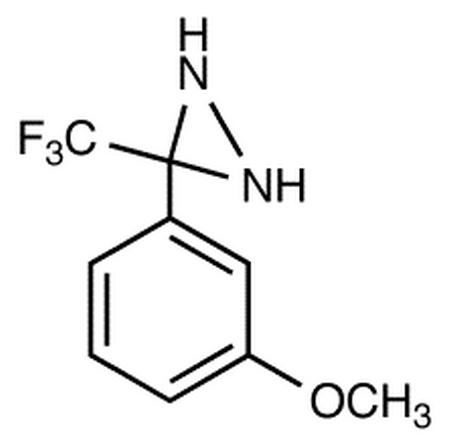 3-(3-Methoxyphenyl)-3-(trifluoromethyl)-diaziridine