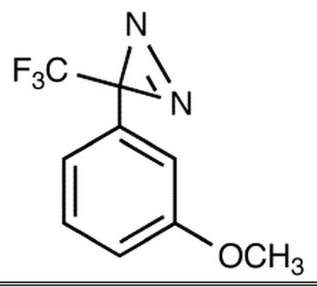 3-(3-Methoxyphenyl)-3-(trifluoromethyl)-3H-diazirine