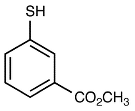 Methyl 3-Mercaptobenzoate