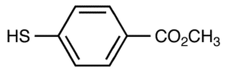 Methyl 4-Mercaptobenzoate