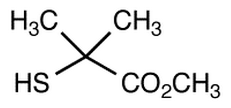 Methyl 2-Mercapto-2-methylpropionate