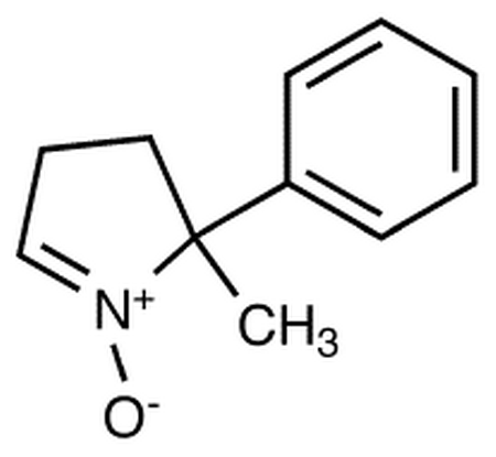 5-Methyl-5-phenylpyrroline N-Oxide